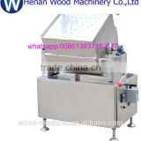 Chocolate cereal bar production line/candy bar making machine/puffed rice ball production008613837162178