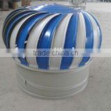 Roof Wind Turbine China Made unpower fan