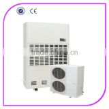 Air cooled thermostat industrial dehumidifier