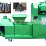 Popular 2015 hot sell briquette machine/charcoal briquette machine/shisha charcoal briquette machine