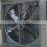 "50"" poultry equipment / exhaust fan/ventilation fan/greenhouse fan with air flow 44000m3/h ,3 years gurantee"