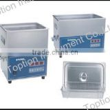 10L High quality automatic digital heated stainless steel ultrasonic cleaner for clothes industrial washer