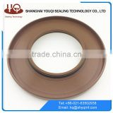 Hot sale mechanical bearing accessories silicon oil seal