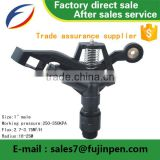 Garden tool/Impulse for water irrigation kits/Irrigation sprinkler Impulse Sprinkler Made In China Factory Direct Sales