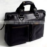 Best sell bag leather birefcase