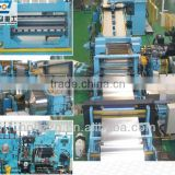 Continuous High Speed and Stable Performance CNC Lathe Machine Cross Cutting Line Equipment