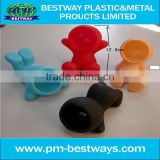 high quality plastic toy parts