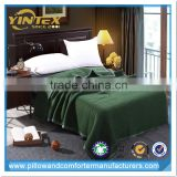 China factory mamufacture throw blanket on sale