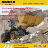 Brand new chinese construction machinery LG958L, china construction equipment manufacturers  for sale