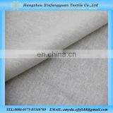 High quality dyed linen viscose blend textile fabric