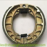 CG125 Brake Shoe for Honda,weightness of 160g,Non asbestos brake lining