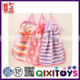Wholesale customized cute kids hand towels