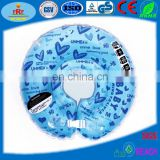 Round Shape Inflatable Baby Swim Ring