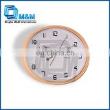 2014 hot sell Ajanta wall clock prices