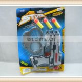 hot sale kids sponge ball toy gun,EVA soft ball gun