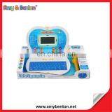 Learning Machine Study Machine For Kids Intelligent Kids Laptop Learning Machine