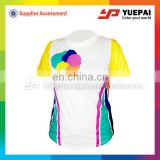 Custom Full Sublimated Running Gear