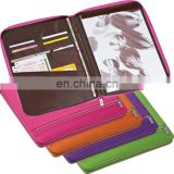 promotion office PU leather planner notebook NOTEBO917