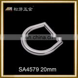 Song A SA4579 new fashion zinc alloy d ring