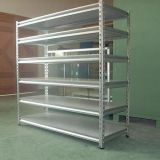 Bolt Free Rivet Shelving
