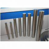 ASTM B550 zr702 zirconium round bar/rod metal price per kg