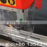 3 Axis Aluminum Profiles Milling Drilling Machine CNC Machining Center for aluminum glass curtain wall profiles
