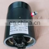 2.2KW Hydraulic Motor In Pump For Vehicle Electric Forklift Truck O.D. 114mm Manufacturer