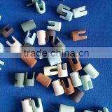 New style new products zirconia ceramic refractory fire brick                                                                         Quality Choice