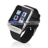3g smart watch andriod phone inteligente MTK6572 1.2 G Dual core 512 M 4 G 1.54 Bluetooth 5.0 M Camera WIFI GPS Smart watch