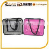mesh small travel toiletry bag