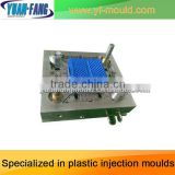 Taizhou huangyan manufacture mainly export plastic injection logistic 12v battery mould for sale