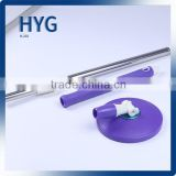 Easy magic mop parts handle rod
