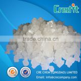 High quality Best price for sodium chloride industry grade rock salt