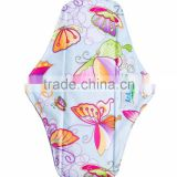 Wholesale New Arrival Menstrual Pads Waterproof Sanitary Pads