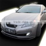Hyundai Genesis Coupe Body Kit (front, side, rear, grill)
