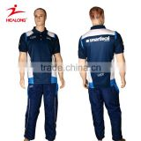 Mens New Design Cheap Custom Sportswear Cricket Team Set Jerseys Uniforms Wear