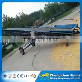 Mobile type Inclined Conveyor