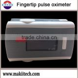 handheld finger pulse oximeter