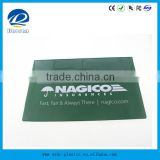 china supplier low price business plastic pockets file folder
