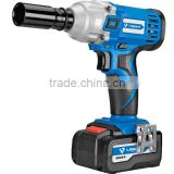 Electric Cordless truck impact wrench with Li-ion battery (MT6024)