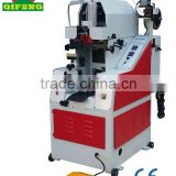 QF - 727A(MA) High quality automatic hydraulic heel-lasting machine shoe machine