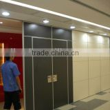 china manufacturer aluminium high quality used office partition wall for office