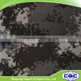 TC polyester cotton kakhi camouflage military uniform fabrics                                                                                                         Supplier's Choice