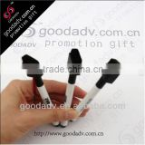 Wholesale and custom of the best plastic waterproof marker pen