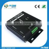 Wireless remote control dmx dimmable led driver controller