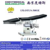 13LOTUS-3001E Manual Hydraulic Operating Room Table manual universal operation bed medical equipment in Health&Medical