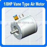 1/8HP Air Motor Vane Type