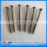 2016 China Alibaba construction iron wire nails/copper head nails/copper nails                                                                         Quality Choice