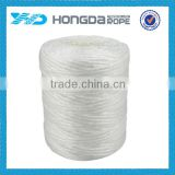 china eco-friendly manufacturers of polypropylene rope for package