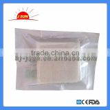 Sterile medical absorbent gauze swab manufacturer